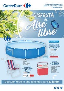 Catálogo Carrefour en San Fernando del Valle de Catamarca ( Caducado )