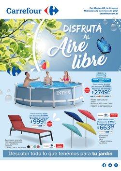 Catálogo Carrefour en Godoy Cruz ( 3 días más )