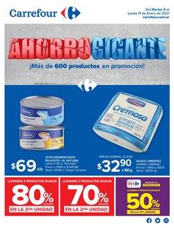 Catálogo Carrefour en Resistencia ( Caducado )