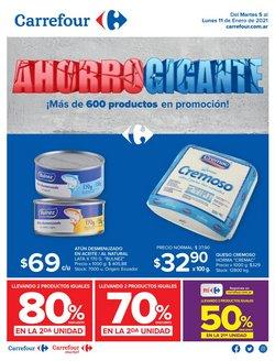 Catálogo Carrefour en Neuquén ( Caducado )