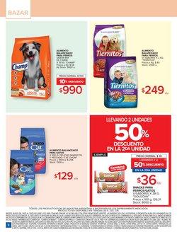 Ofertas de Leche en Carrefour