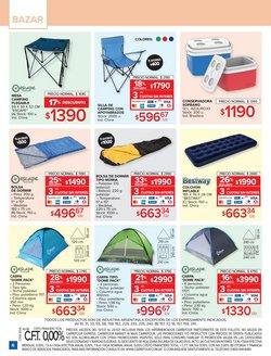 Ofertas de Muebles de camping en Carrefour