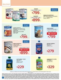Ofertas de Gel en Carrefour