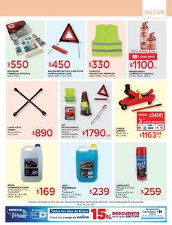 Ofertas de Chaleco en Carrefour
