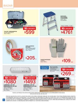 Ofertas de Eveready en Carrefour