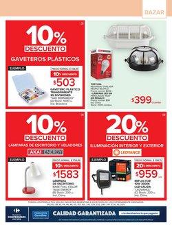 Ofertas de Lámpara led en Carrefour