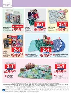 Ofertas de Textiles baño en Carrefour