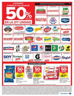 Ofertas de Queso de untar en Carrefour