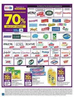 Ofertas de Desodorante en Carrefour