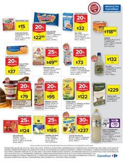 Ofertas de Sandwiches en Carrefour