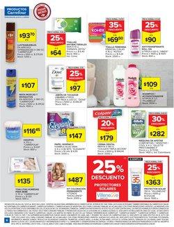 Ofertas de Plusbelle en Carrefour