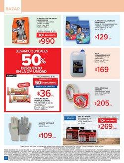 Ofertas de Pilas en Carrefour