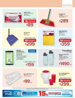 Ofertas de Pala en Carrefour