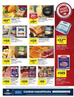Ofertas de Jamón en Carrefour