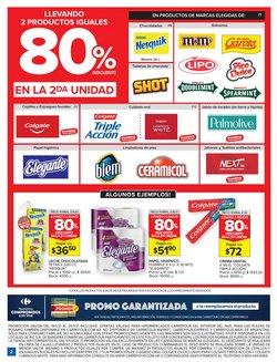 Ofertas de Rexona en Carrefour