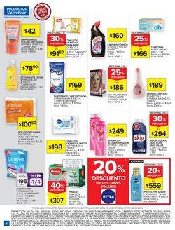 Ofertas de Suavizante en Carrefour