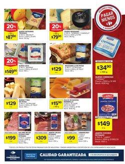 Ofertas de Tés en Carrefour