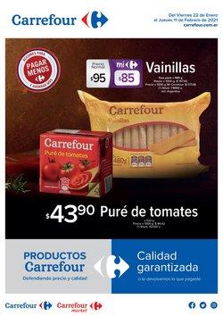 Catálogo Carrefour ( 15 días más )