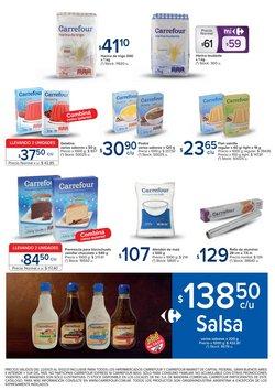 Ofertas de Maíz en Carrefour