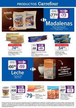 Ofertas de Chocolate en Carrefour