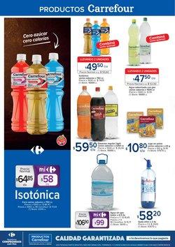 Ofertas de Evacuación de agua en Carrefour