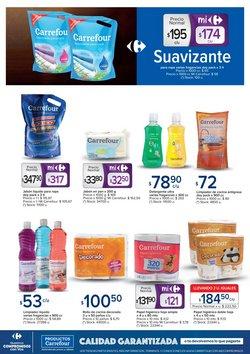Ofertas de Papel de cocina en Carrefour