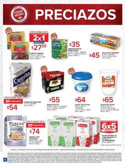 Ofertas de Lácteos en Carrefour