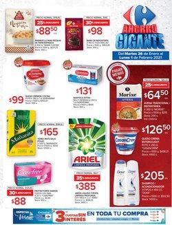 Ofertas de Jabón en Carrefour