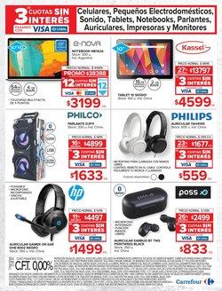 Ofertas de Manos libres en Carrefour