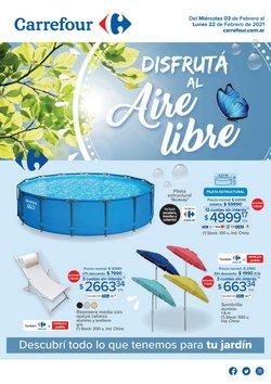 Catálogo Carrefour en San Justo (Buenos Aires) ( Caducado )