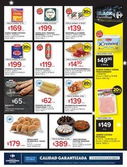 Ofertas de Mozzarella en Carrefour