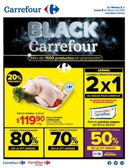 Catálogo Carrefour ( 3 días más )
