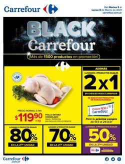 Catálogo Carrefour en San Justo (Buenos Aires) ( Publicado ayer )