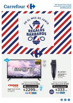 Ofertas de Carrefour en el catálogo de Carrefour ( Vence hoy)
