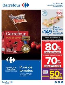 Ofertas de Carrefour en el catálogo de Carrefour ( 7 días más)