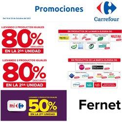 Catálogo Carrefour ( Vence hoy)