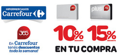 Ofertas de Carrefour  en el folleto de Grand Bourg