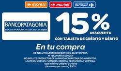 Ofertas de Carrefour  en el folleto de Salta