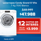 Cupón Carrefour en Quilmes ( 2 días más )