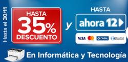 Cupón Carrefour en Mendoza ( Caduca mañana )
