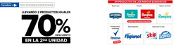 Cupón Carrefour en Castelar ( 2 días publicado )