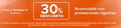Cupón Carrefour en Godoy Cruz ( 14 días más )