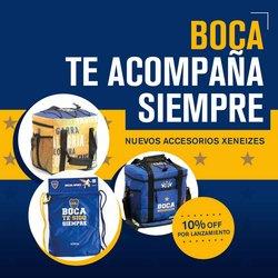 Ofertas de Boca Shop en el catálogo de Boca Shop ( 7 días más)