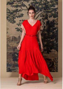 Ofertas de Vestido largo en Natalia Antolin