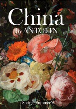 Catálogo Natalia Antolin en Buenos Aires ( Más de un mes )