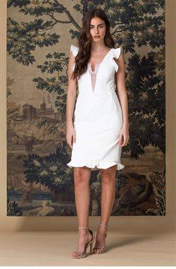 Ofertas de Vestido corto en Natalia Antolin