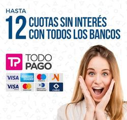 Ofertas de Avenida  en el folleto de Buenos Aires