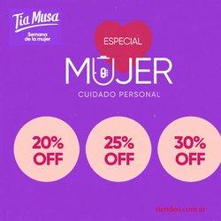 Ofertas de Electrónica y Electrodomésticos en el catálogo de Tio Musa en Microcentro ( Caduca hoy )