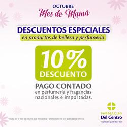 Ofertas de Farmacias Del Centro  en el folleto de Mendoza