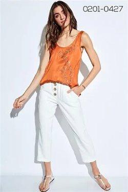 Ofertas de Jeans mujer en Mirta Armesto